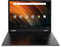 Lenovo Yoga A12 64 GB 12.2 inch with Wi-Fi+4G Tablet(Gunmetal Grey)
