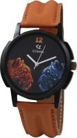 Crazeis MD41  Analog Watch For Unisex