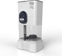 Pureit Classic New 14 L Gravity Based Water Purifier(White)