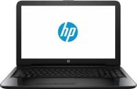 HP 15 APU Quad Core A6 - (4 GB/1 TB HDD/DOS) 15-bg005AU Laptop(15.6 inch, SParkling Black, 2.19 kg)
