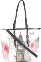 Kleio Shoulder Bag(Black)