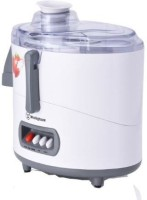 Westinghouse JE45WW2A-DS 450 W Juicer Mixer Grinder(White, 3 Jars)
