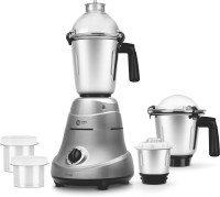 Orient Electric MG7502G 750 W Mixer Grinder(Silver, 3 Jars)