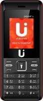 UI Phones Power 1.1(Black & Red) - Price 849 30 % Off