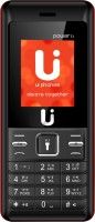 UI Phones Power 1.1(Black & Red)