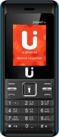 UI Phones Power 1.1(Black & Blue)