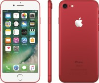 Apple Iphone 7 Plus Red 128 Gb Online At Best Price On Flipkart Com