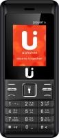 UI Phones Power 1.1(Black & Grey) - Price 1099 10 % Off