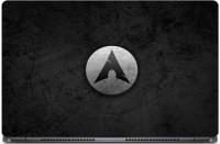 HD Arts Linux Arch ECO Vinyl Laptop Decal 15.6