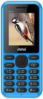 Detel D313(Blue)