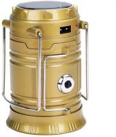 View roshni solar light with torch Decorative Lights(golden) Home Appliances Price Online(roshni)