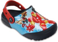 Crocs Boys Slip-on Clogs(Multicolor)