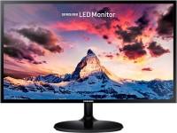Samsung 26.5 inch LED Backlit IPS Panel Monitor(LS27F350FHWXXL)