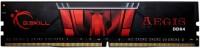 G.Skill Aegis DDR4 DDR4 4 GB (Single Channel) PC (F4-2133C15S-4GIS)(Black)