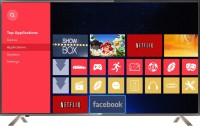 Intex 124 cm (50 inch) Full HD LED TV(LED-5001)