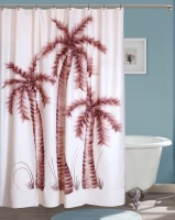 Colorful Range - Shower Curtains