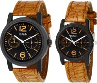 Relish RE-COU-0101  Analog Watch For Couple