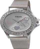 Crazeis CRWT-FD19  Analog Watch For Girls