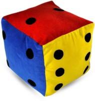 Atpata Funky Dice Big  - 8 inch(Multicolor)