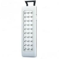 View Roshni DP GOLD 30 led Emergency Lights(White) Home Appliances Price Online(roshni)