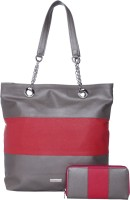 Osaiz Shoulder Bag(Multicolor)