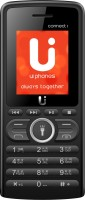 UI Phones Connect 1(Black)