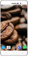 Swipe Virtue (White and Silver, 16 GB)(2 GB RAM)