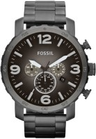 Fossil JR1437 NATE Analog Watch For Men