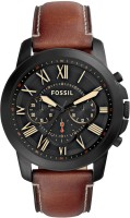 Fossil FS5241  Chronograph Watch For Men
