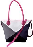 Tamanna Hand-held Bag(Multicolor)