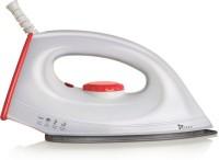 Syska Steller SDI-03 1000 W Dry Iron(White, Pink)