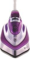 Syska Turbo SSI 401 2000 W Steam Iron(Purple, Grey)