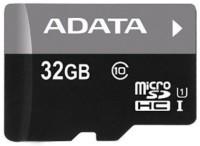 ADATA adata 32 GB MicroSDHC Class 4 4 MB/s  Memory Card