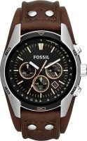 Fossil CH2891 Coachman Analog Watch For Men