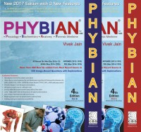 Phybian Part A & B - PGMEE(English, Paperback, Vivek Jain)