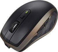 View Logitech MX ANYWHERE 2 Wireless Laser Mouse(Bluetooth, Black) Laptop Accessories Price Online(Logitech)