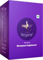 FREELADY REGANE MENOPAUSE SUPPLEMENT CRANBERRY FLAVOUR(150 g)
