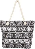 Tamirha Shoulder Bag(Black)