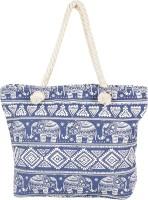Tamirha Shoulder Bag(Blue)
