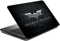 View shopkio Batman_Wings Adhesive vinyl Laptop Decal 15.6 Laptop Accessories Price Online(shopkio)