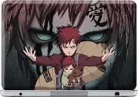 View ComicSense LSKIN_GAARA Vinyl Laptop Decal 15.6 Laptop Accessories Price Online(ComicSense)