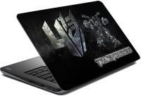 View shopkio Transformer_Laptop_Skin Adhesive Vinyl Laptop Decal 15.6 Laptop Accessories Price Online(shopkio)