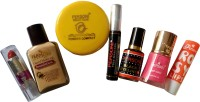 Personi Make-up Combo Kit(Pack of 7)