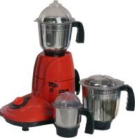 Trylo CRYSTA 750 W Mixer Grinder(Multicolor, 3 Jars)