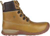 Woodland Boots For Men(Tan)