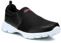 Sparx Men 294 Running Shoes For Men(Black, Red)