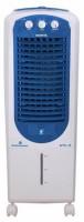 Kelvinator 25 L Tower Air Cooler(White body with blue louvers, Bonita Air cooler)