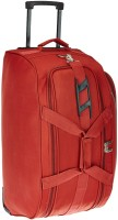 Pronto PR0030165-RU | PRONTO TURIN DUFFLE TROLLEY 65 RUST Travel Duffel Bag(Orange)
