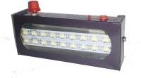 View Aafiya AZM18 Emergency Lights(Grey) Home Appliances Price Online(Aafiya)