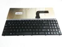 View Asus k52 Internal Laptop Keyboard(Black) Laptop Accessories Price Online(Asus)